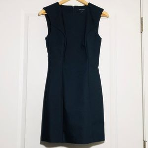 French Connection Navy Dress